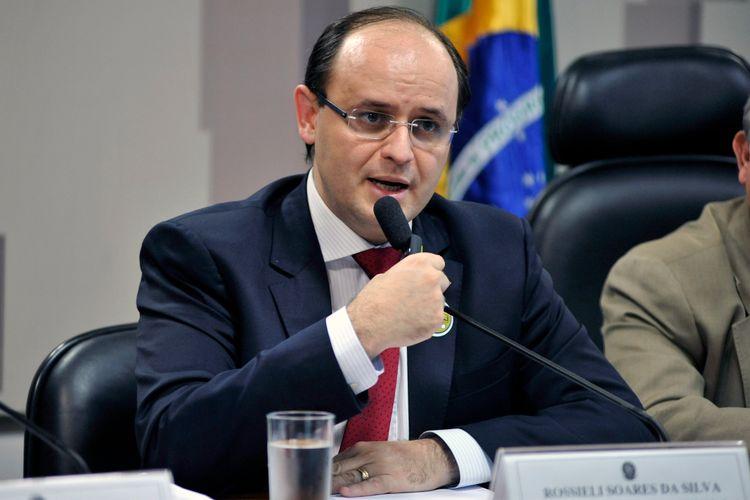 Audiência Pública. Secretário de Educação Básica do Ministério da Educação - MEC, Rossieli Soares da Silva