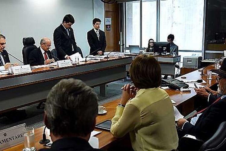 Reunião Ordinária da comissão Mista que estabelece novas regras para concessão de auxílio-doença e pensão por morte