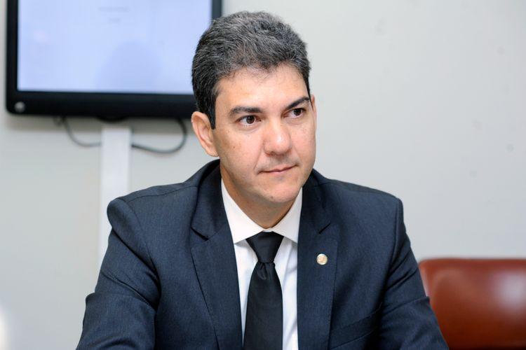 Reunião Ordinária para deliberação do Plano de Trabalho; Escolha dos Relatores Setoriais; Discussão e votação do Plano de Trabalho. Dep. Eduardo Braide (PMN - MA)