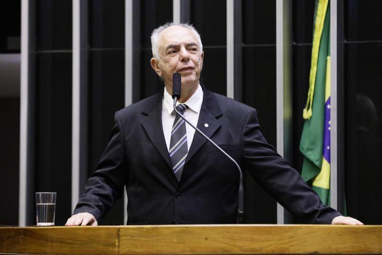 Sessão não deliberativa de debates. Dep. Mauro Nazif (PSB-RO)