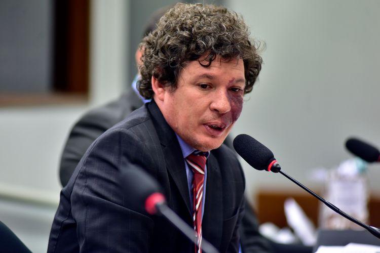 Audiência Pública e Reunião Ordinária. Dep. Reginaldo Lopes (PT-MG)