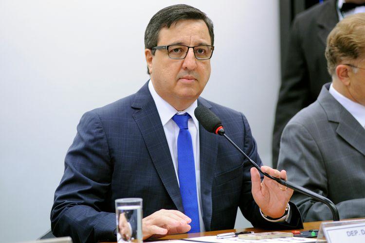 Audiência pública sobre os aspectos mais relevantes do projeto de Código de Processo Penal. Dep. Danilo Forte (PSB - CE)
