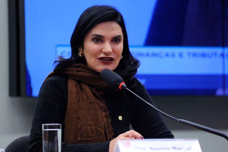 Reunião Ordinária. Dep. Simone Morgado (PMDB-PA)