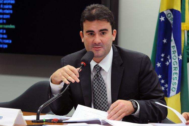 Reunião Ordinária. Dep. Caio Narcio (PSDB - MG)