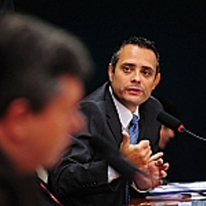 Marcelo Veiga (Ministério da Justiça)