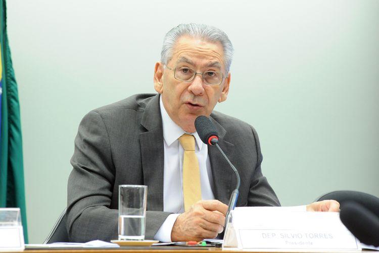 Silvio Torres