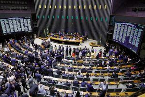 Capa - Saiba o que foi notícia no Plenário da Câmara nesta semana