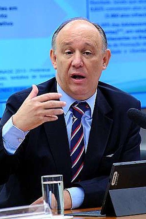 Audiência Pública e Reunião Ordinária. Ministro-chefe da Secretaria de Direitos Humanos, Pepe Vargas