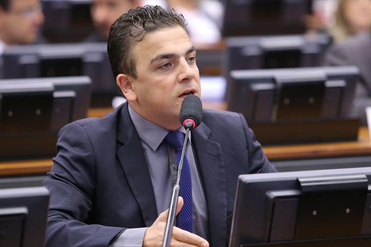 Reunião Ordinária. Dep. Aliel Machado (REDE-RS)