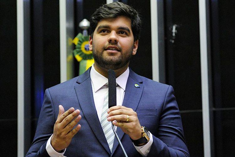 deputado Marreca Filho