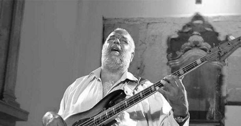 Brasilidade e arrebatamento no jazz de Arismar do Espírito Santo (REPRISE)