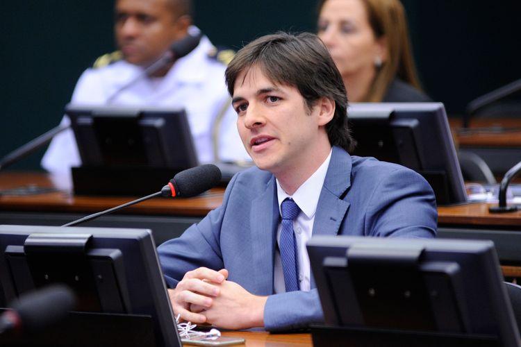 Audiência pública para apresentação do Programa Nuclear Brasileiro. Dep. Pedro Cunha Lima (PSDB-PB)