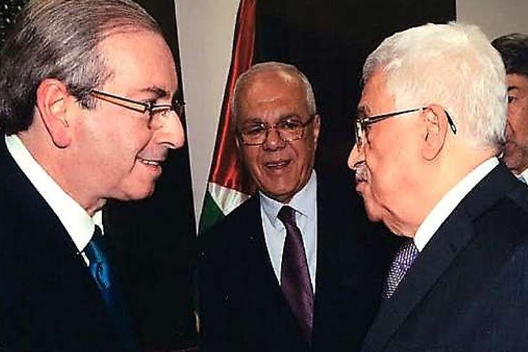 Cunha Mahmoud Abbas