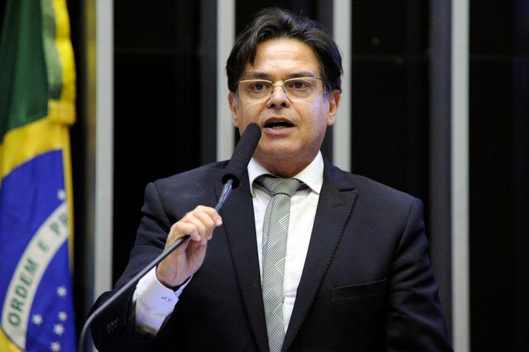 Entrega do Prêmio Brasil Mais Inclusão. Dep. Eduardo Barbosa (PSDB - MG)