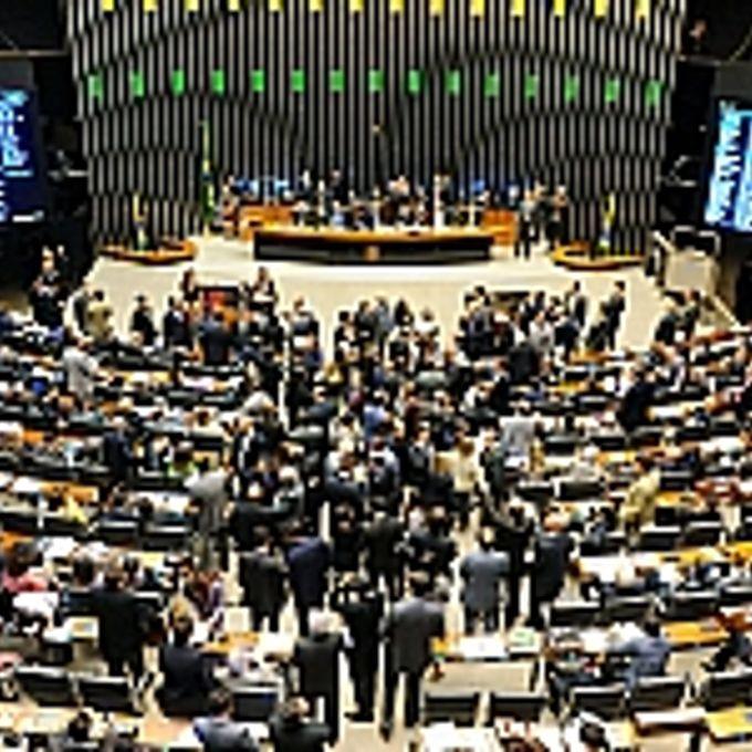 Ordem do Dia. Votação do PLP 200/2012