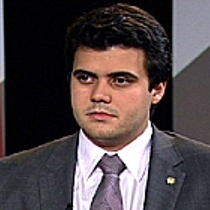 Dep. Wilson Filho (PMDB-PB)