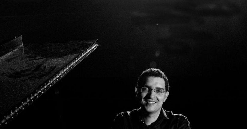 Alexandre Dias e o Instituto Piano Brasileiro