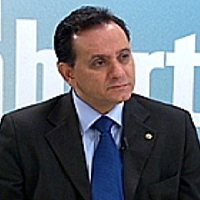 Nilson Leitão