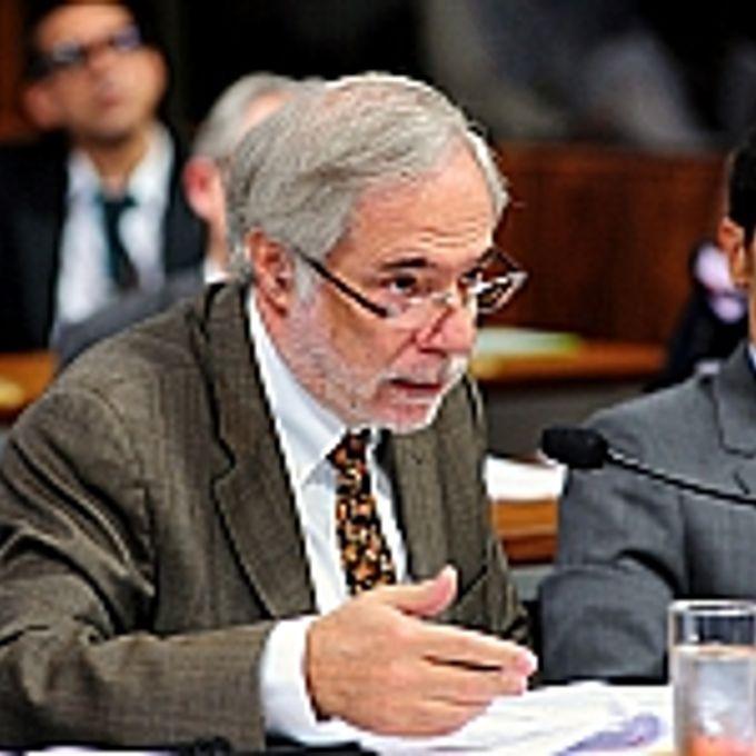 Reunião Ordinária - Gilberto Carlos Leifert (representante das emissoras de TV)