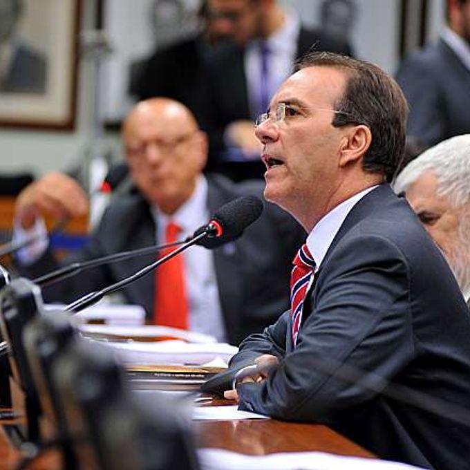 Reunião Ordinária. Dep. Décio Lima (PT-SC)
