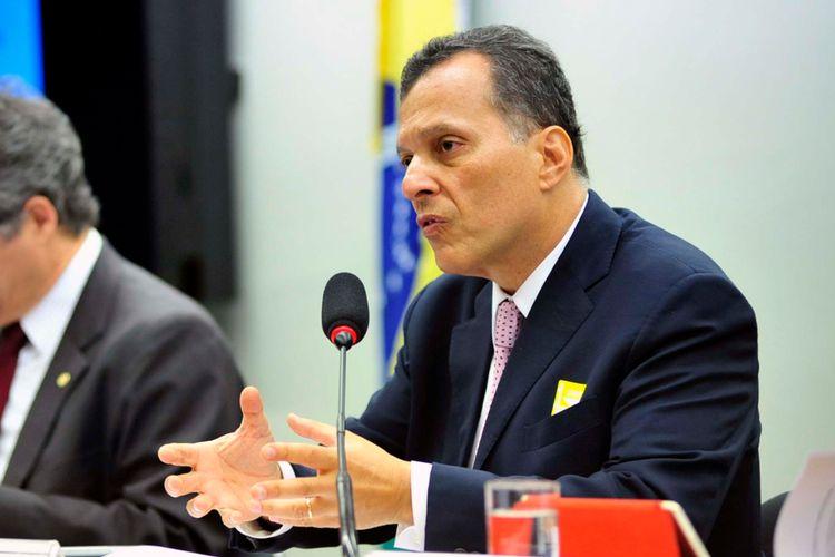 Tomada de depoimento do Presidente da Comissão de Valores Mobiliários – CVM, Leonardo Porciúncula Gomes Pereira