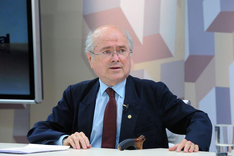 O Expressão Nacional desta semana debate sobre o pacote de privatizações do governo. Dep. Alfredo Kaefer (PSL-PR