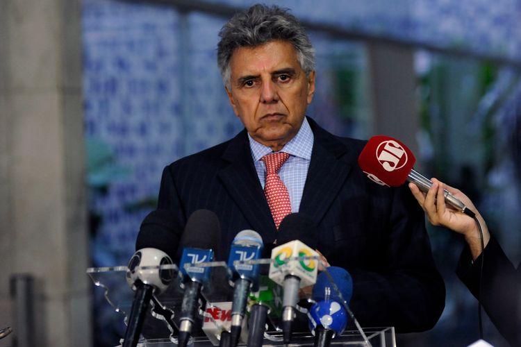 Dep. Beto Mansur (PRB - SP) concede entrevista