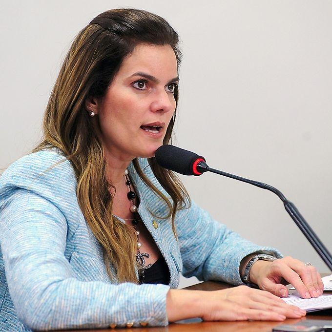 Deputada Iracema Portella (PP-PI)