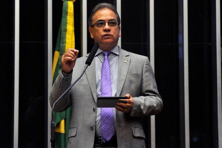 Homenagem ao Dia da Bíblia. Dep. Ronaldo Fonseca (PROS - DF)