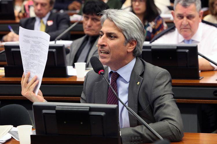 Reunião Ordinária. Dep. Alessandro Molon (REDE - RJ)