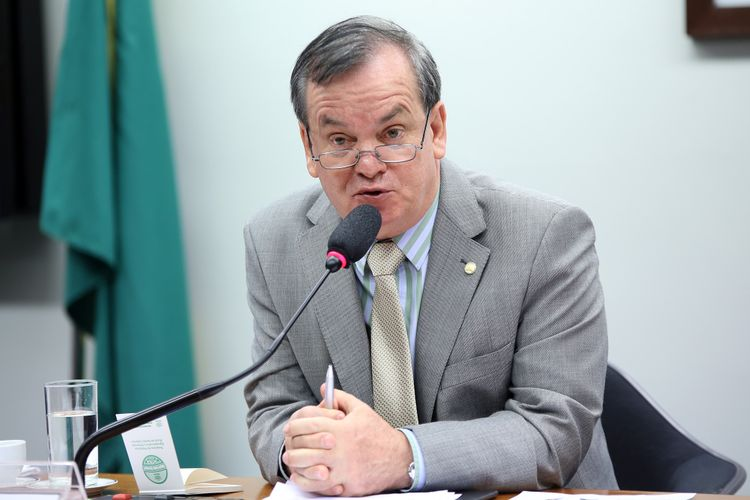 Audiência Pública. Dep. Rogério Peninha Mendonça (PMDB-SC)