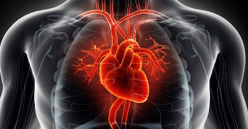 Coronavírus e coração