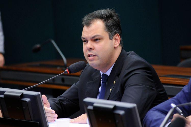 Reunião Ordinária. Dep. Bruno Covas (PSDB-SP)