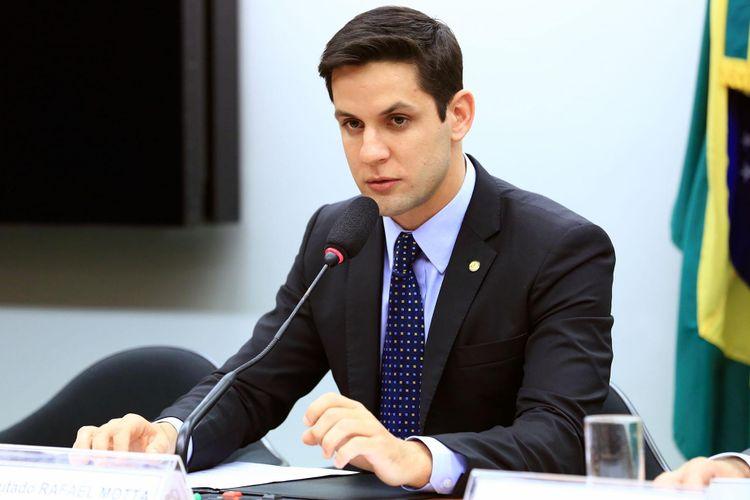 Audiência Pública e Reunião Ordinária. Dep. Rafael Motta (PSB - RN)