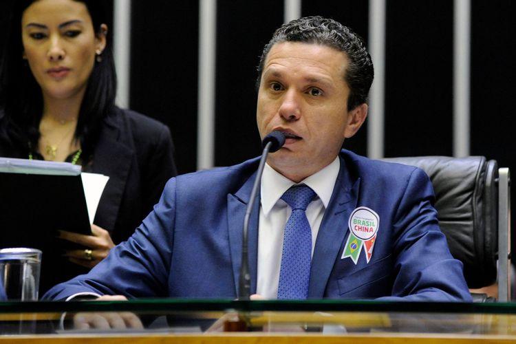 Homenagem ao Dia da Imigração Chinesa no Brasil. Dep. Fausto Pinato (PP - SP)
