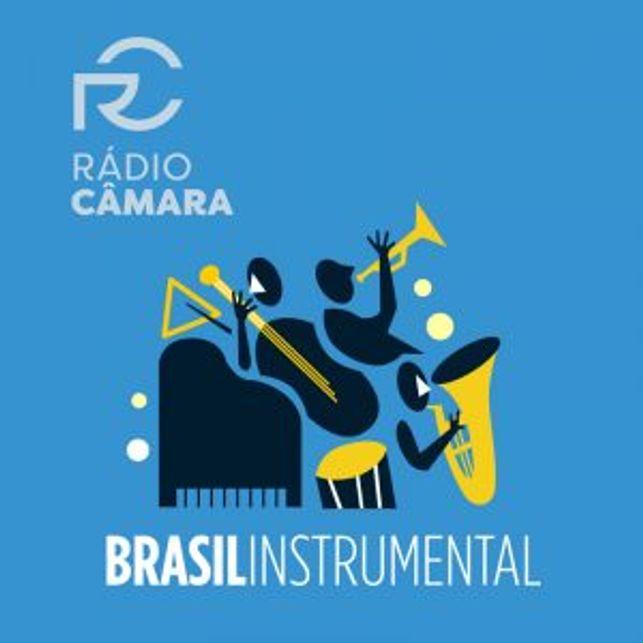 Brasil Instrumental