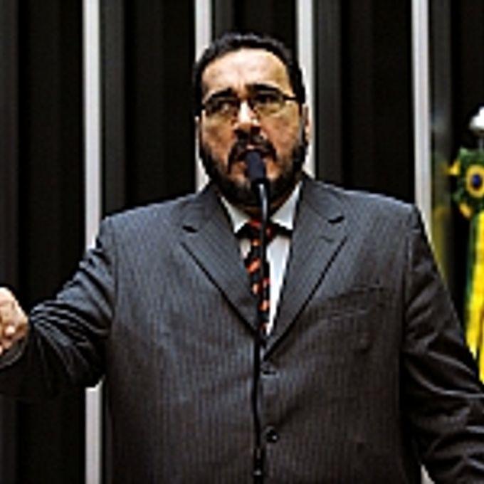 Sessão Extraordinária. Dep. Amauri Teixeira (PT-BA)