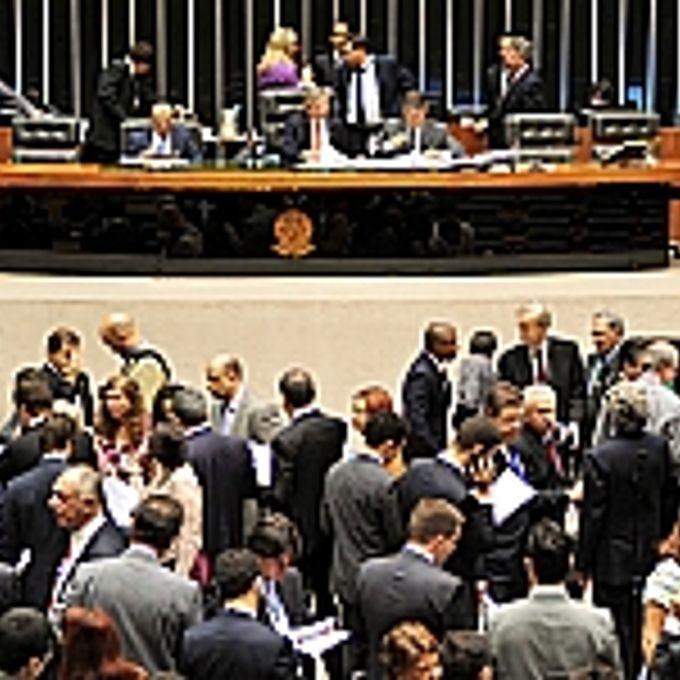 Presidente Marco Maia - Sessão Extraordinária: discussão e votação de projetos de lei