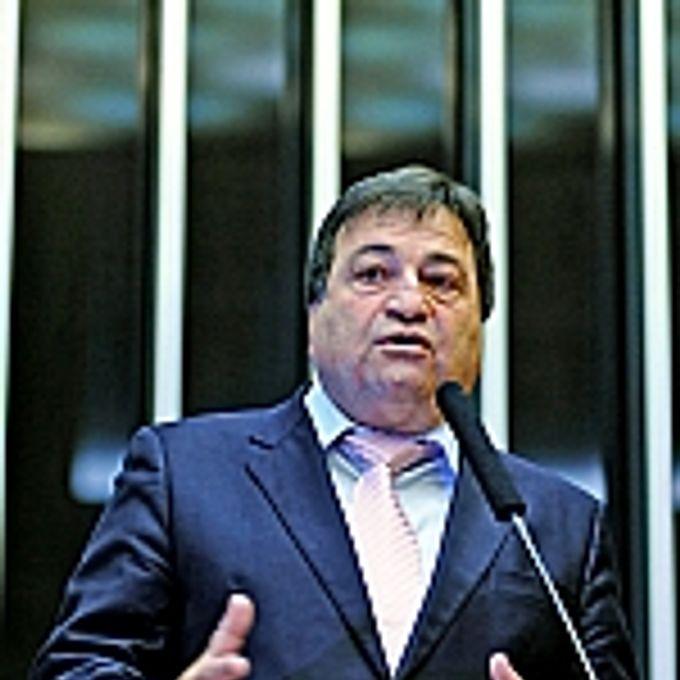 Dep. César Halum (PSD/TO)