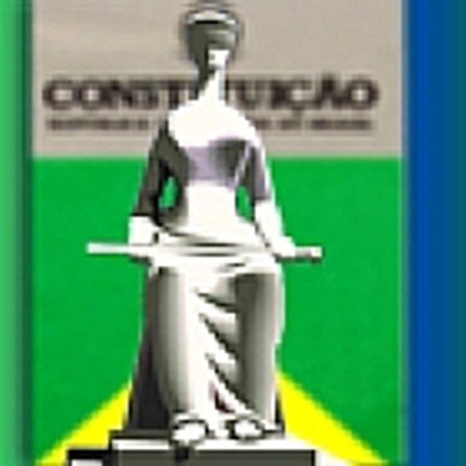 Justiça - Constituição 150x92