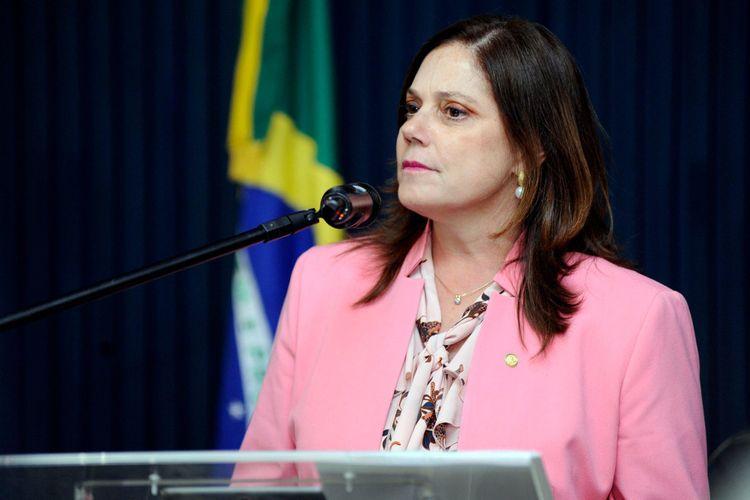 Premiação do 6º Concurso sobre a Lei Maria da Penha. Dep. Soraya Santos (PR - RJ)