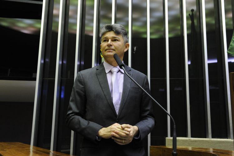 Deputado José Medeiros