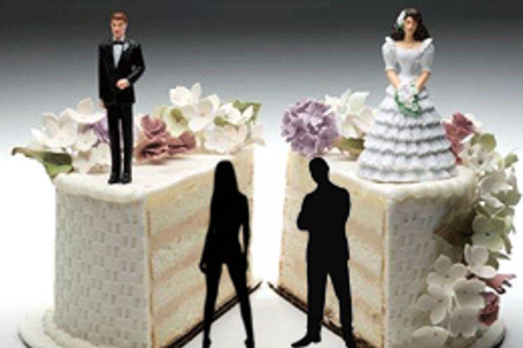 Família - Casamento - Divórcio - Pensão - Infidelidade
