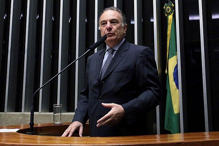 Comemoração ao Dia Internacional do Idoso. Dep. Ricardo Tripoli (PSDB - SP)