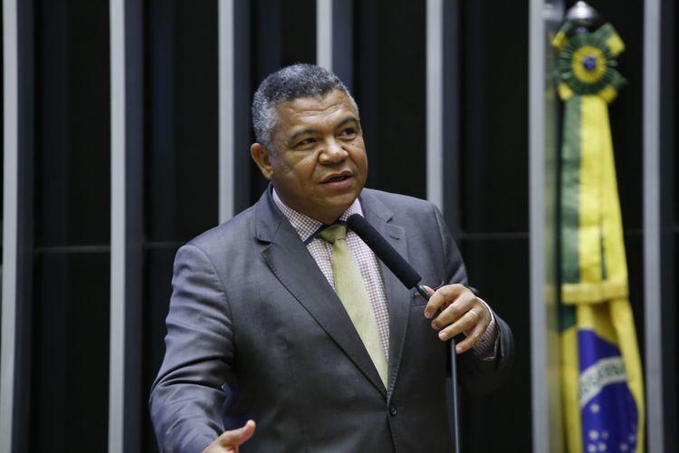 Sessão Extraordinária - Deputado Valmir Assunção - PT / BA