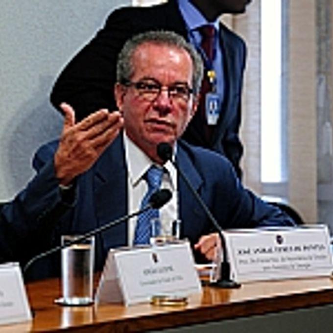 José Anibal (presidente do Fórum de Secretários de Estado para Assuntos de Energia)