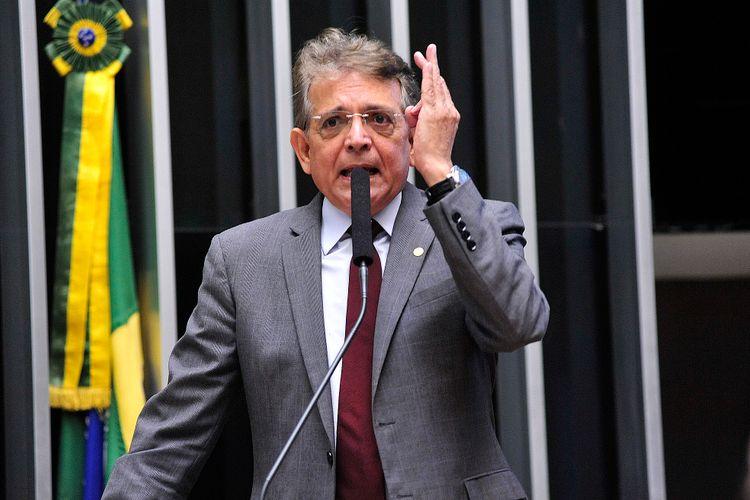 Sessão conjunta do Congresso Nacional para votar oito vetos presidenciais. Dep. Pauderney Avelino (DEM-AM)