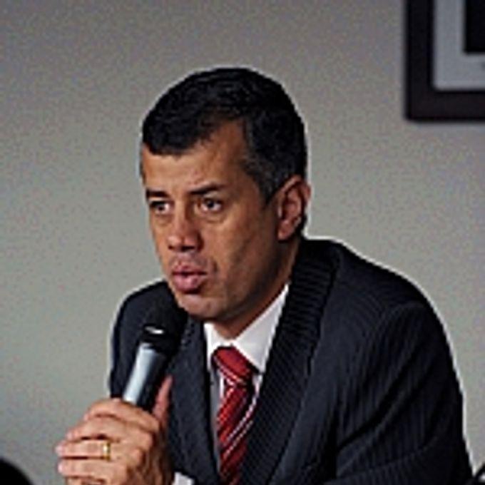 Evair Vieira de Melo (presidente do Conselho Nacional dos Sistemas Estaduais de Pesquisa Agropecuária/CONSEPA)
