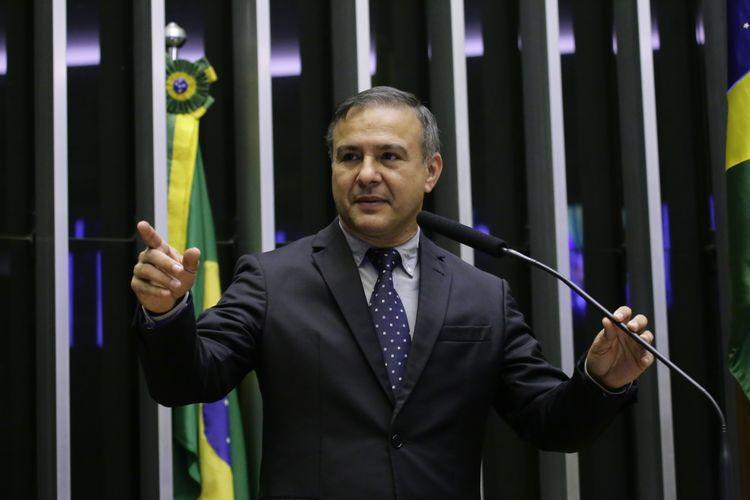 Deputado Robério Monteiro
