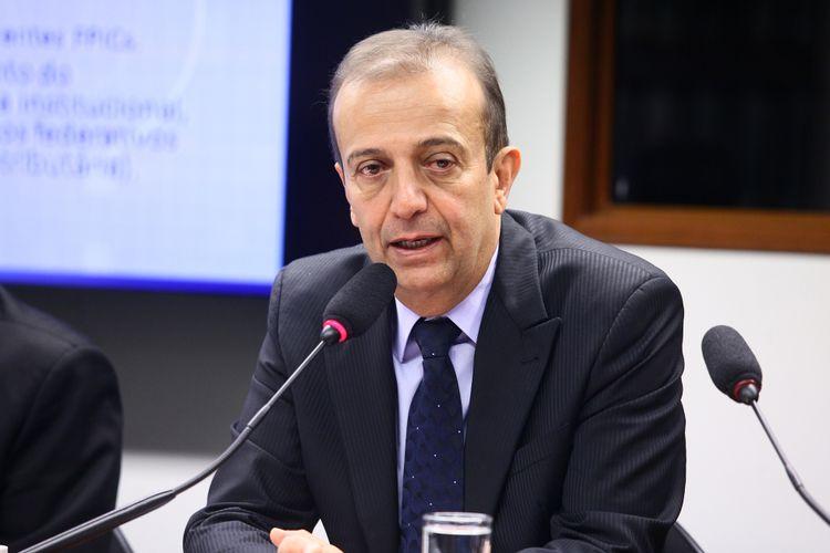 Reunião Ordinária. Dep. Miguel Haddad (PSDB-SP)